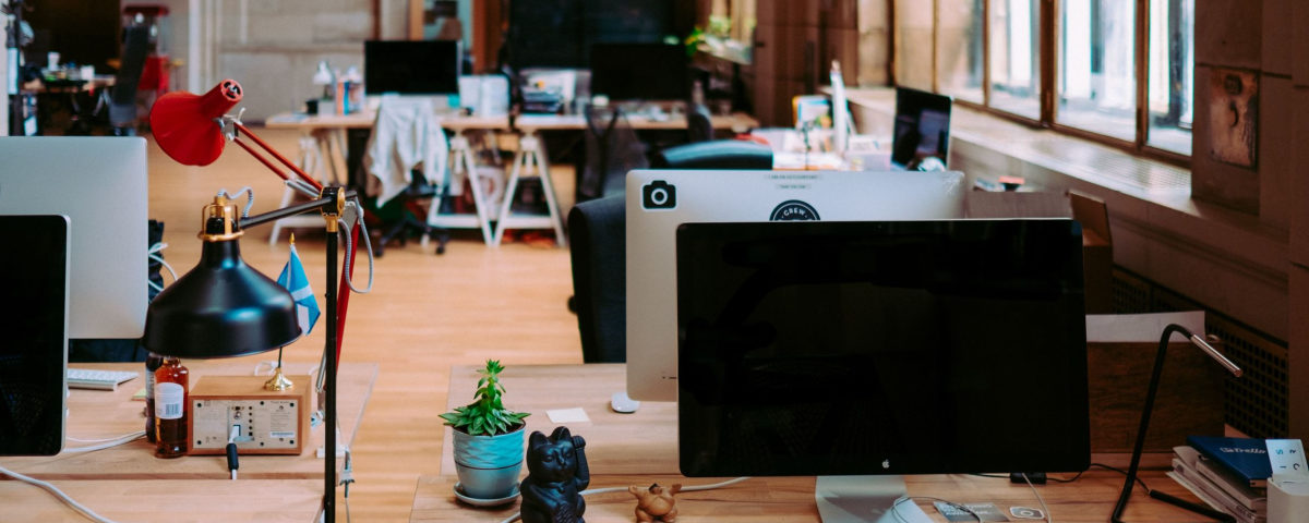 godt kontor